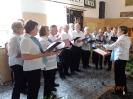 110 Jahre Gesangverein