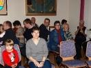 Adventssingen Gesangverein 2012